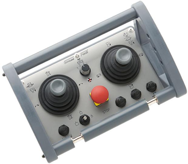 K2 standard/GF-T30